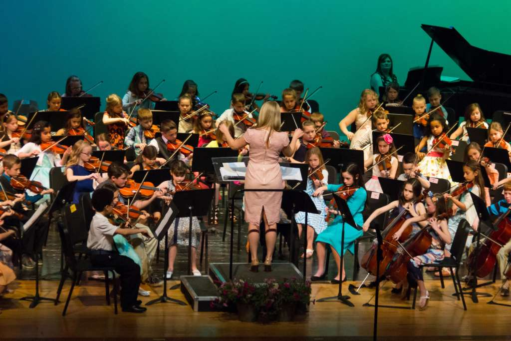 Elem Orchestra