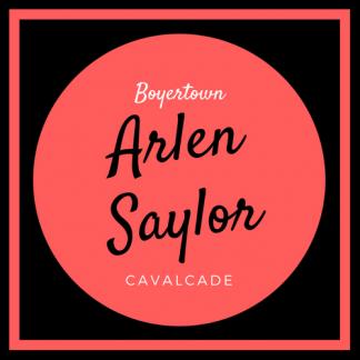 Arlen Saylor Cavalcade
