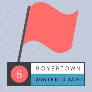 Boyertown Winter Guard Show Tickets